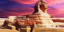 مصر تعيد افتتاح تمثال أبو الهول بعد 3 سنوات