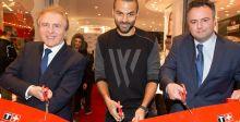 Tissot تيسوت تفتتح أول متجر لها في لندن