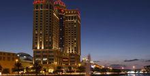 عروضات الأعياد في شيراتون دبي مول الامارات