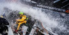ما هو سباق فولفو للمحيطات؟