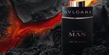 عطر BVLGARI Man in Black