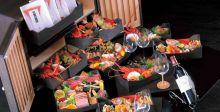 طعام ياباني تقليدي لليلة رأس السّنة