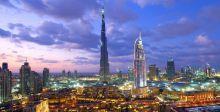 المؤتمر العالمي للأعمال ICBG في دبي 2015