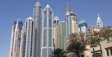 ارتفاع الاستثمارات الأجنبية المباشرة في الإمارات