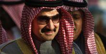 الأمير الوليد بن طلال بن عبد العزيز آل سعود