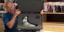 """حذاء Nike"""" الذكي """""""