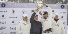 بطولة بياجيه العالمية للبولو على الثلج