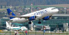 الشركة الوطنية القبرصية للطيران سايبرس ايروايز