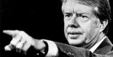 جيمي كارتر..الرئيس و الكاتب و رجل الأعمال