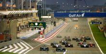 هل ستستضيف قطر الفورمولا واحد؟
