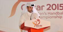 بلوغ قطر الدّور الثّاني من بطولة العالم لكرة اليد