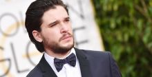"Kit Harington يتربع عرش دار ""جيمي شو Jimmy Choo  """