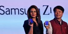 سامسونغ  تطلق Z1 في الهند