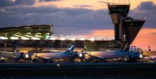 اليكم أروع مطارات العالم