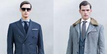 """الأزياء الرسمية لرجال الأعمال من Hugo Boss"""" """"هيوغو بوس"""