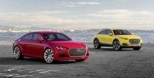 Audi TTQ  إلى الإنتاج !