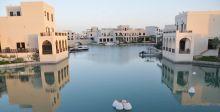 جزيرة الحلم : أمواج البحرين.