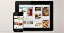 تعاون Pinterest مع Apple