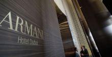 فندق أرماني يطلق شرفات جديدة