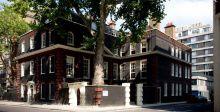 دار ألفريد دانهيل في لندن