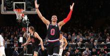سفير زينيث يتميّز في الـ NBA All-Star Game