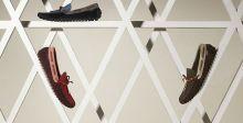 مجموعة Louis Vuitton للأحذية الرجالية