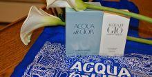 عطر Aqua for Life : مبادرة إنسانية