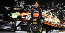 فريق Force India يتوجه إلى استراليا