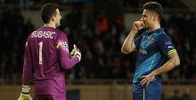 موناكو وأتليتيكو مدريد إلى ربع نهائي دوري الأبطال