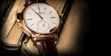 ساعة Master Grande Tradition Minute Repeater