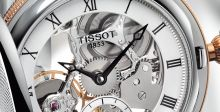 Tissot Bridgeport Mechanical Skeleton