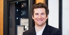 Jaeger-LeCoultre تستقبل Guillaume Canet