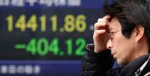 رأي السبّاق :الإقتصاد الياباني في مأزق