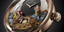 ساعات لا تفوّت في Basleworld 2015