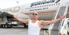 طائرة Fast & Furious 777