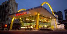 McDonald's من المطعم الصغير إلى العالميّة