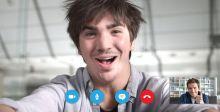 نظام Skype الفريد من نوعه