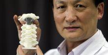 3D printing وطبّ زرع الاعضاء