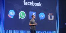 حاجة فيسبوك إلى منصات التواصل الأخرى