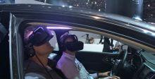 تويوتا وكرايسلر إلى الواقع الإفتراضي