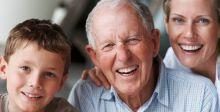 تطبيق لرعاية الكبار في السن