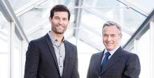 مارك ويبير: السفير الجديد لشوبارد