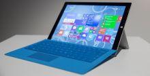 مايكروسوفت تطلق Surface 3