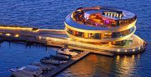 أكبر مطعم نوبو في العالم