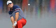 باتريك ريد ينافس في بطولة الغولف الإيرلندية