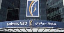 ارتفاع ارباح بنك الامارات دبي الوطني