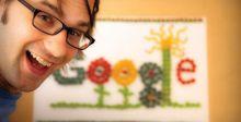 رئيس فريق جوجل Doodle: مبتكر مغمور