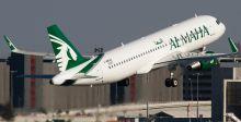 شركة المها للطيران تنشط بين السعودية وقطر