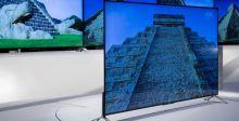 تلفزيون صوني Ultra HD 4K أرفع من الأيفون 6