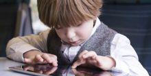 كيف تحمي طفلك من الأجهزة الذكية؟